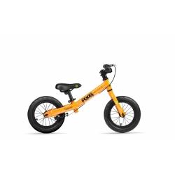 Frog Tadpole balance bike - Orange