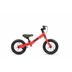 Frog Tadpole balance bike - Red