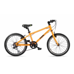 Frog 55 Orange childs bike