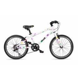 Frog 55 Spotty childs bike