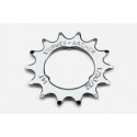 "Brompton 14 tooth rear sprocket 3mm for 3 speed and SRAM 6-speed 3/32"" chain ISO"