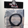 Sturmey Archer Rear Hub Brake Cable 1600mm Slick Stainless Cable