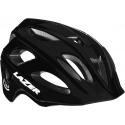 P'Nut black uni-size kids bike helmet by Lazer