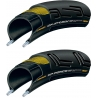 Continental Attack and Force II twin pack