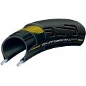 Grand Prix Attack II 700 x 22C Front Black Chili - Vectran Tyre