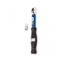 Ratcheting (click type) Torque Wrench - TW-5 - by Park Tool