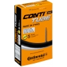Cross 28 700C tube by Continental - presta valve