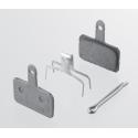 Shimano BR-M485 resin pad BO1S and spring