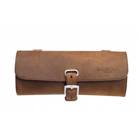 Brooks Challenge Tool Bag - Aged Leather