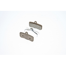 Shimano BR-M810 Saint metal pads and spring