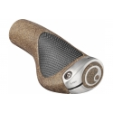 Ergon GP1-S BioKork Handlebar grips - small