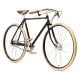Pashley Guv'nor bicycle - Buckingham Black - 3 speed - 20.5 inch frame