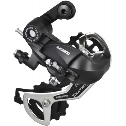 Shimano Tourney RD-TX35 direct mount rear derailleur