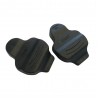 LOOK KEO cleat cover - Black