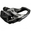 Shimano PD-R550 SPD SL Road pedals, resin, black