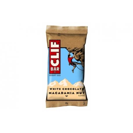 White Chocolate Macadamia Clif Bar - 68g