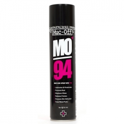 MO-94 is the perfect multi-use spray! 400ml