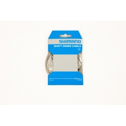 Road / MTB steel gear inner wire, 1.2 x 1200 mm by Shimano