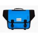 Brompton pre-2016 Ortlieb bag Arctic Blue/Black