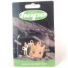 Hope X2 brake pads (pair) - sintered