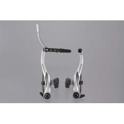 Shimano Acera V Brake - Rear - Silver