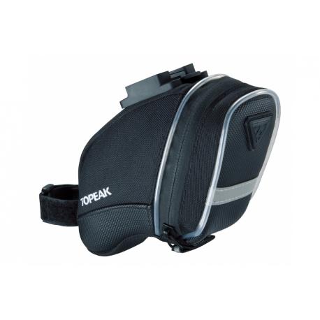 Topeak Aero Wedge iGlow bag - Medium