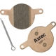 Sintered disc brake pads for Magura Julie by Aztec