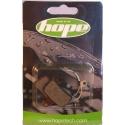 Hope MONO MINI brake pads (pair) - standard