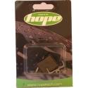 Hope MINI brake pads (pair) - standard