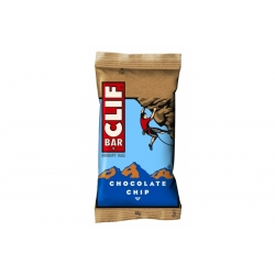 Chocolate Chip Clif Bar - 68g