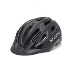 Giro Flurry II Youths Black Uni-fit Helmet - 50-57cm