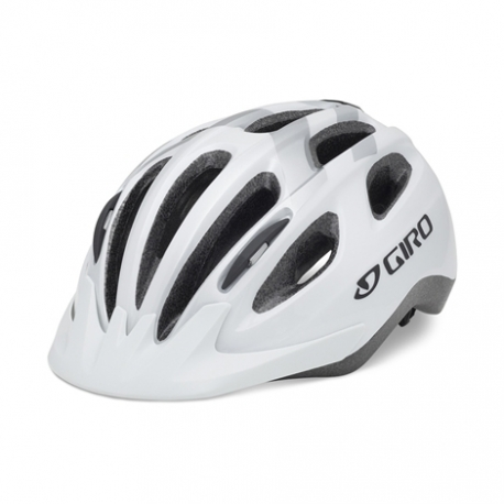 Giro Skyline II White/Silver Uni-size 54-61CM Helmet