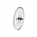 26 inch rear wheel - Deore - Disc - Black