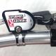 Sturmey Archer 3 speed gear trigger