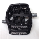 Hope F20 pedals - Pair - Please select colour