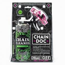 Muc-Off Chain Doc