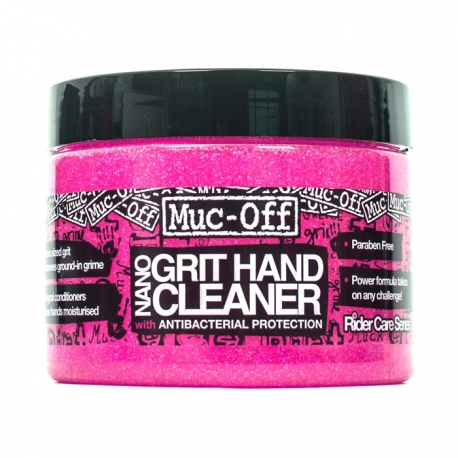 Muc-Off Nano Gritted Hand Cleaner