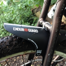 RRP Enduroguard - Black - Standard