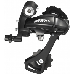 Shimano RD-3500 Sora rear derailleur, 9-speed - GS