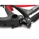 Intense Tracer 275 Frame - Carbon - Red