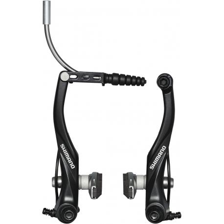 Shimano Alivio V Brake - Rear - Black