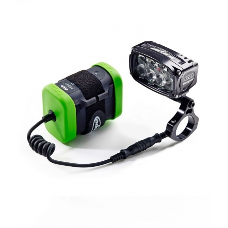 Hope R8* LED Vision - Std - UK 1 (1 x 6 cell)