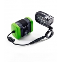Hope R8* LED Vision - Std - UK (1 x 6 cell)