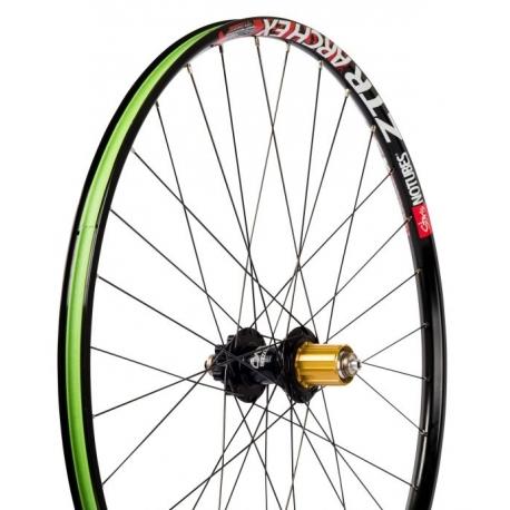Hope Rear Wheel - 27.5 Arch Evo 32H Black