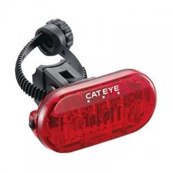 Cateye Omni 3 LED battery rear light
