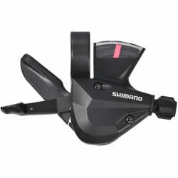 Shimano SL-M310 Altus 8-speed Rapidfire pod, right hand