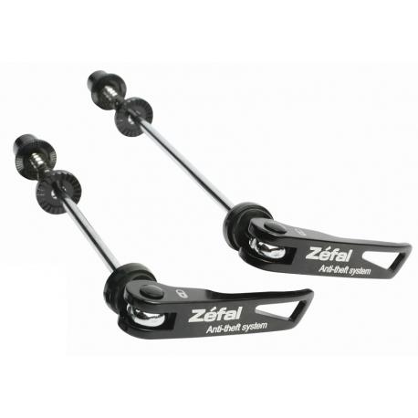 Zefal Lock'N Roll QR Skewer Set