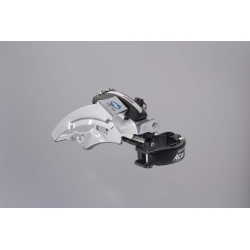 Shimano FD-M360-3 Acera front derailleur dual-pull, multi-fit, top swing