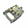 MKS FD-7 Folding Pedals (Pair)