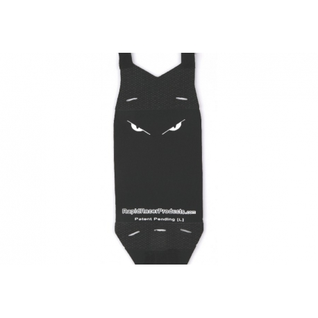 RRP Neoguard Evil Eyes - Small - Neoprene front mudguard